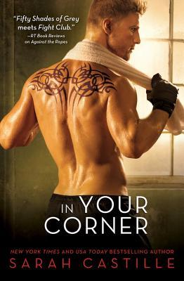 In Your Corner (Redemption, #2)