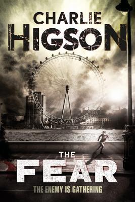 The Fear (The Enemy, #3)