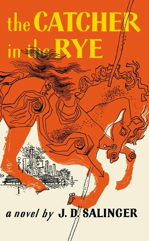 Reseña: The Catcher in the Rye - J. Salinger