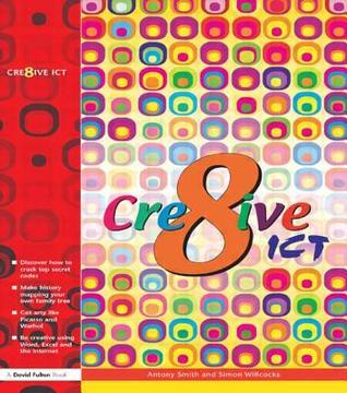 Creative Ict Antony Smith