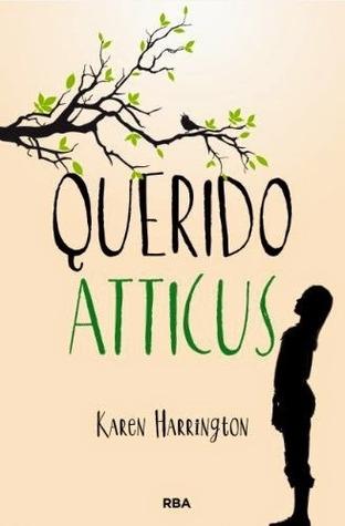 Reseña de Querido Atticus
