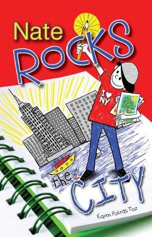 Nate Rocks the City