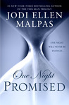 One Night - Promised (One Night, #1)