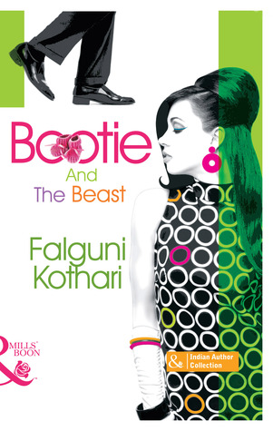 Bootie and the Beast by Falguni Kothari
