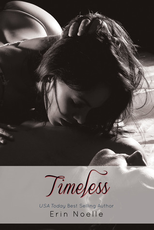 Timeless (Book Boyfriend, #3.5)