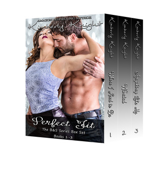 Perfect Fit: The B&S Series Box Set (B&S, #1-3)