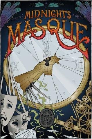 Midnights Masque #1 Dan Siger