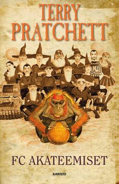 FC Akateemiset  by  Terry Pratchett