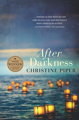 After Darkness by Christine  Piper