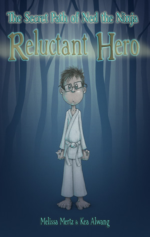 The Secret Path of Ned the Ninja by Kea Alwang