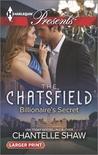 Billionaire's Secret (The Chatsfield, #4)