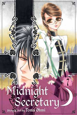 Midnight Secretary, Vol. 7
