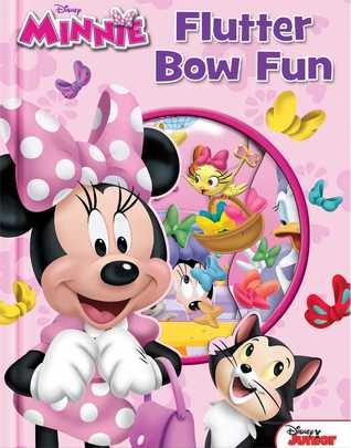 Flutter Bow Fun  by  Walt Disney Company