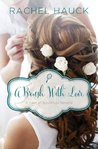A Brush with Love: A January Wedding Story (A Year of Weddings Novella 2, #2)