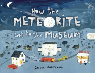 How the Meteorite Got to the Museum (2013)