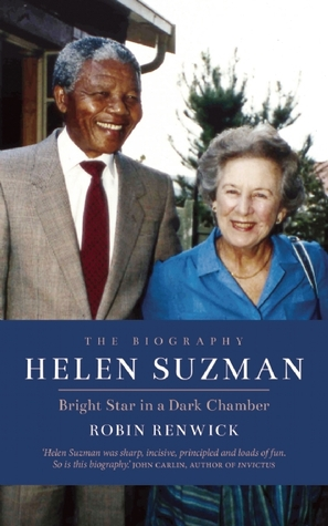 Helen Suzman Bright Star in a Dark Chamber