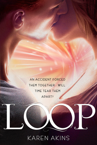 Loop by Karen Akins book cover