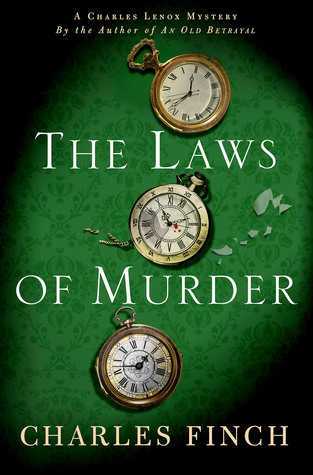 http://www.goodreads.com/book/show/19561902-the-laws-of-murder