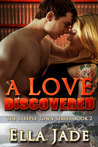 A Love Discovered (The Steeple Town Series, #2)