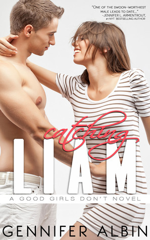 Book Review: Catching Liam by Sophia Bleu