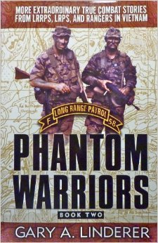 Phantom Warriors (Book Two)  by  Gary A. Linderer