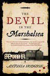 The Devil in the Marshalsea (Tom Hawkins, #1)