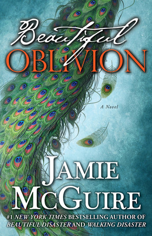Beautiful Oblivion (Maddox Brothers, #1)