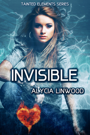 Invisible by Alycia Linwood