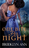 One Bite Per Night (Scandals with Bite, #2)