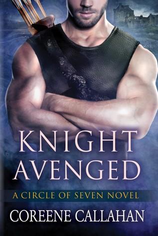 Knight Avenged (Circle of Seven, #2)