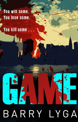 Game (Jasper Dent #2)