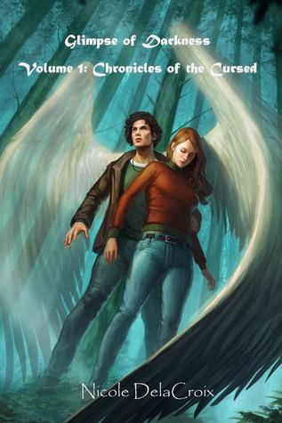 Glimpse of Darkness (Chronicles of the Cursed, #1)