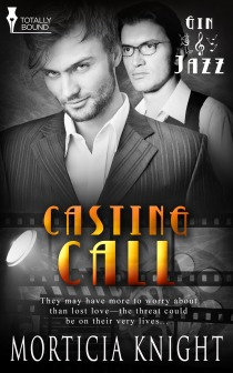 Casting Call (Gin & Jazz, #6)