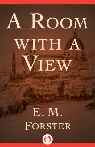 Cover: Forster_A Room with a View