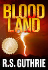 Blood Land (James Pruett Mystery #1)