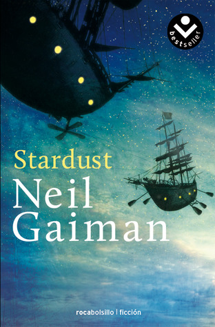 Resultado de imagen para neil gaiman stardust