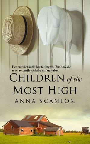 Children of the Most High by Anna Scanlon