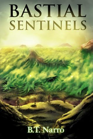 Bastial Sentinels (The Rhythm of Rivalry, #5) B.T. Narro