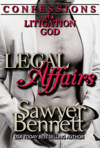Legal Affairs - Confessions of a Litigation God