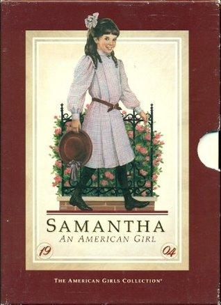 Samantha: An American Girl Box Set  by  Maxine Rose Schur