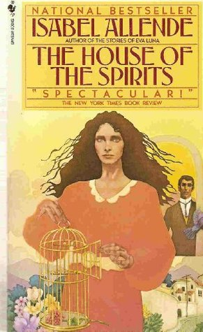 the house of the spirits book pdf