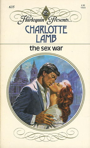 Book Review: Charlotte Lamb's The Sex War
