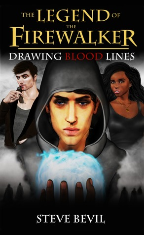 Drawing Bloodlines by Steve Bevil