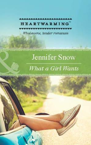 What a Girl Wants (A Brookhollow Story, #2)