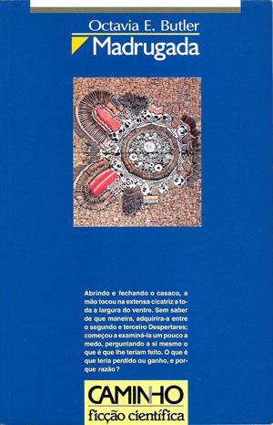 Madrugada (Xenogenesis, #1)