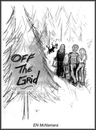 Off the Grid (The Jamie Keller Mystery Series, #1).