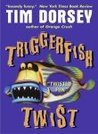 Triggerfish Twist (Serge Storms, #4)