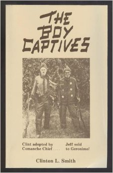 The Boy Captives: (Clinton And Jeff Smith)