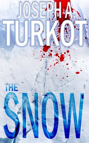The Snow  by  Joseph A. Turkot