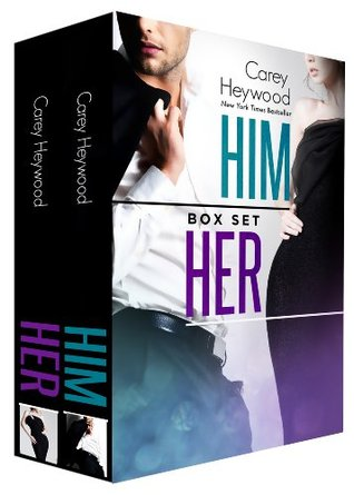 Him & Her Box Set (Him, #1-2)